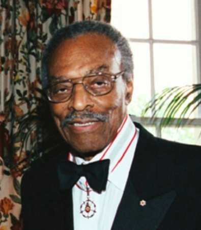 Photo of The Hon. Lincoln M. Alexander